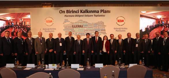 The 11th National Plan Consultation Meeting was held in Istanbul