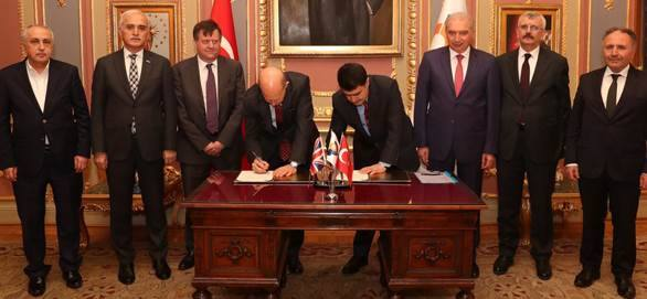 Turkey and the United Kingdom Strengthens Cooperation in Science and Innovation